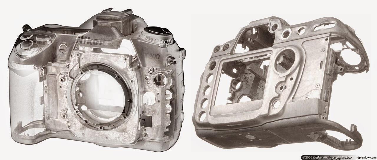 Metale Lekkie:  Zastosowanie magnezu