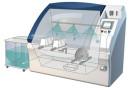 Badanie odporności na korozję w komorze solnej