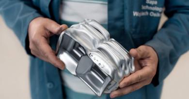 Zastosowanie aluminium w samochodach ciężarowych