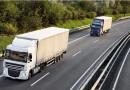 Podzespoły aluminiowe w samochodach ciężarowych