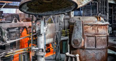 Ciśnieniowe odlewanie magnezu w Polsce