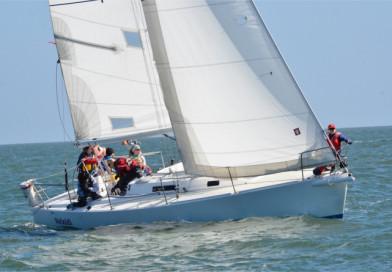 Aluminiowa siła polskich jachtów